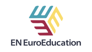EN EuroEducation ロゴ