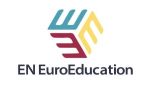 EN EuroEducation ロゴ